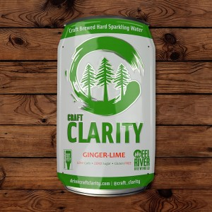 Craft Clarity Ginger-Lime Can Tacker