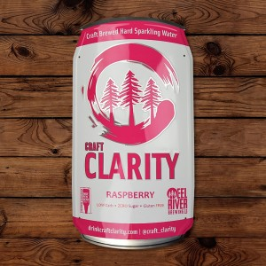 Craft Clarity Raspberry Can Tacker